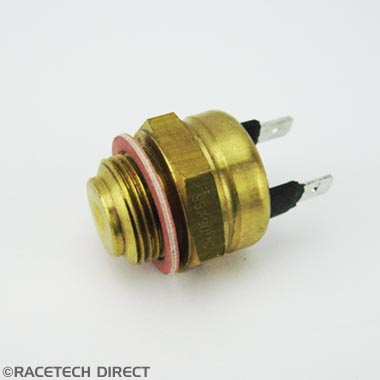 K0094BRad Fan Switch TVR Rover V8 (Std Turn On)