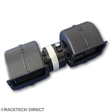 K0121 Heater Blower Motor