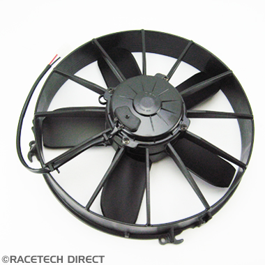 K0128 Cooling Fan TVR Speed 6 Models