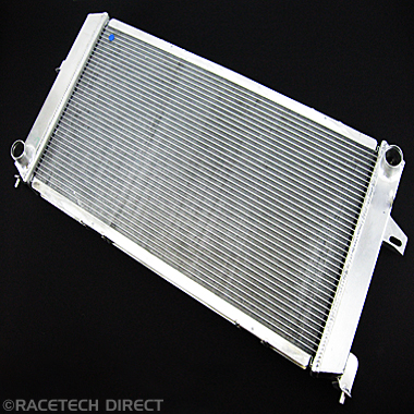 K0361AA TVR Radiator Alloy Late TVR  SP6