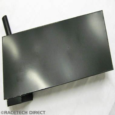 part no tvr l0144 tvr fuel tank for chimaera models. Black Bedroom Furniture Sets. Home Design Ideas
