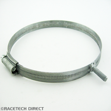 L0160 Carbon Can Mounting Bracket