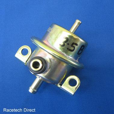 L0171 TVR Fuel Rail Pressure Regulator OE Bosch