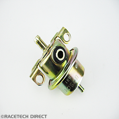 Original Equipment - Part No. TVR L0171 TVR Fuel Rail Pressure Regulator OE Bosch