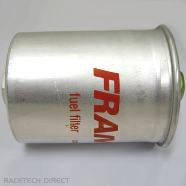 Aftermarket - Part No. TVR 025L 061A Fuel Filter V6 S and 280I