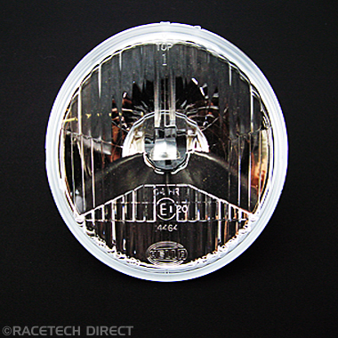 M0129 Main Beam Light - TVR Griffith (Lower Unit)
