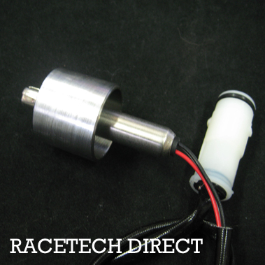 Racetech - Part No. TVR M0157C TVR Lambda Boss Bucket Rover V8
