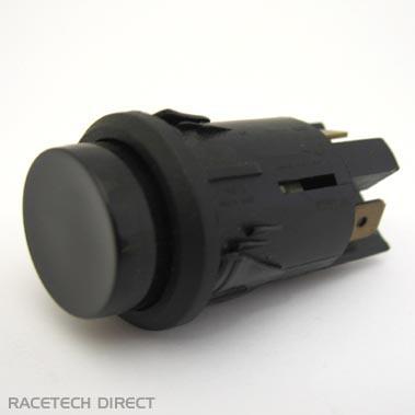 M0208 Black Dashboard switch