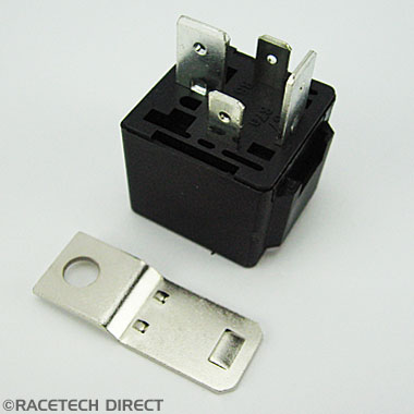 Original Equipment - Part No. TVR M0383 Relay 70ampTVR