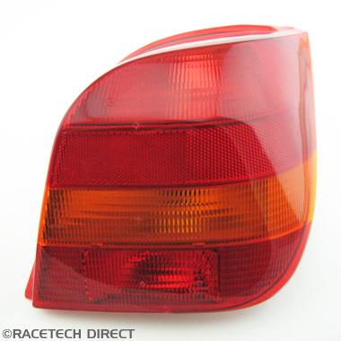M0429 Tail Lamp RH - TVR
