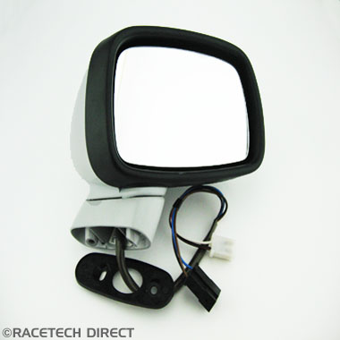 Original Equipment - Part No. TVR M0742 TVR Door Mirror Assy RH