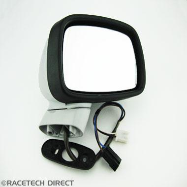 M0742 TVR Door Mirror Assy RH