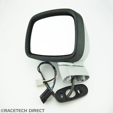 M0743 TVR Door Mirror Assy LH