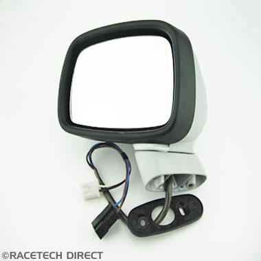 M0743 TVR Door Mirror Assy LH