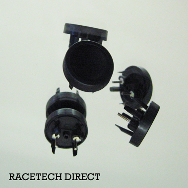 M0747 TVR Steering Wheel Membrane Switch