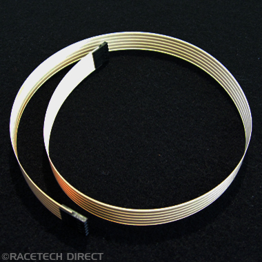 M0789 TVR 5 Wire Ribbon Cable