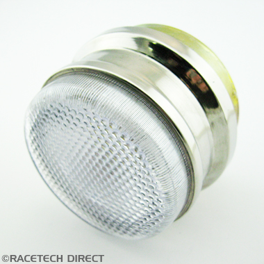 M1477A Clear Lens Front Indicator