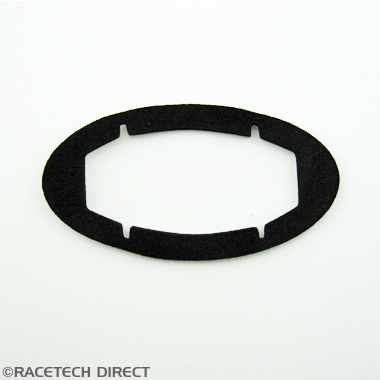 M1643 TVR Gasket Front side repeater lamp