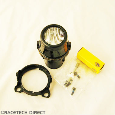 M1680 Fog Lamp Small Early Tamora
