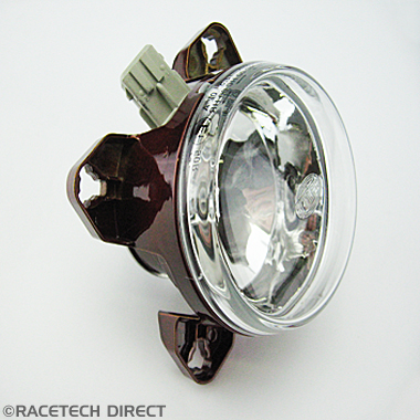 Original Equipment - Part No. TVR M1753 TVR Headlamp Main Beam/ Fog light Unit With Side Light