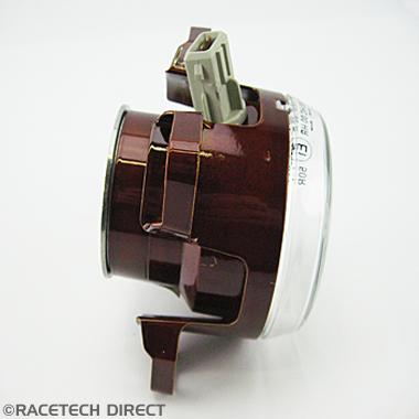 Original Equipment - Part No. TVR M1753 TVR Headlamp Main Beam/ Fog light Unit With Side Light