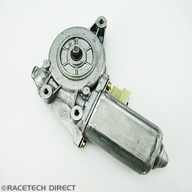 M7102 TVR Window Regulator Motor M7102