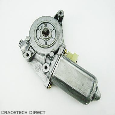 Original Equipment - Part No. TVR M7102 TVR Window Regulator Motor M7102