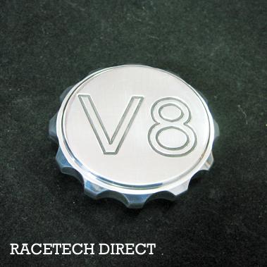 OFC5TVR OIL FILLER CAP - TVR V8
