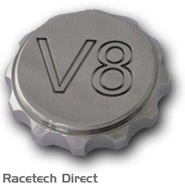 OFV8 TVR OIL FILLER CAP - TVR V8