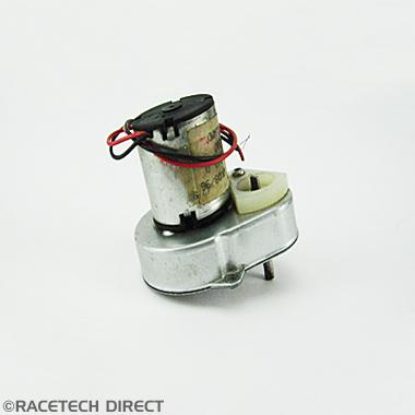 P0010 Heater Control Motor