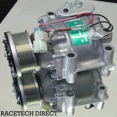P0137 TVR Air Con Compressor Rover V8