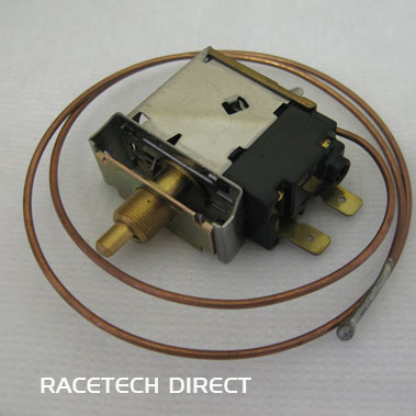 P0222 TVR Heater Rotary Thermostat