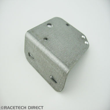 P0485 TVR Heater Motor Flap Mounting