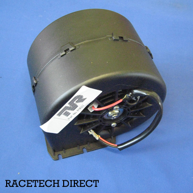 P0627 TVR Heater Blower Motor  Single Fan