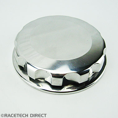 Racetech - Part No. TVR PC1 Petrol Cap - TVR Upgrade