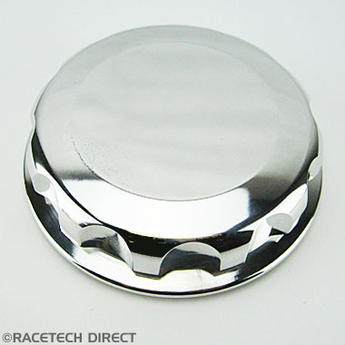 PC3 Petrol Cap TVR Upgrade Part