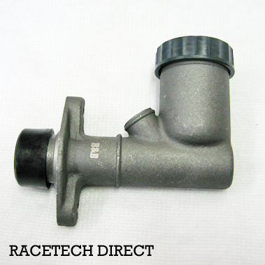 Q0012 TVR Master Cylinder TVR