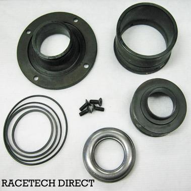 Q0315/16/17 TVR Clutch Slave Cylinder AJP8 & SP6