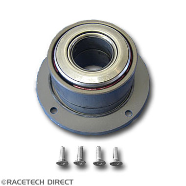 Racetech - Part No. TVR Q0315/16/17/B TVR CLUTCH SLAVE CYLINDER TVR AJP8/ SPEED 6 (Assembled with Bearing and Seals)