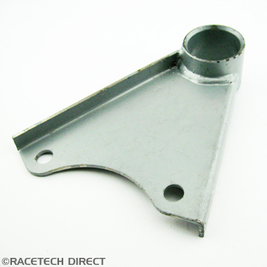 R0050 TVR Diff Mounting Brkt Front LH GKN Diff