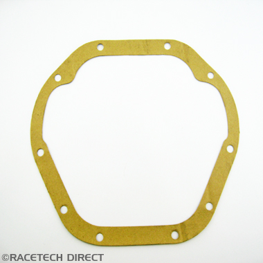 R0060 Diff rear cover gasket .