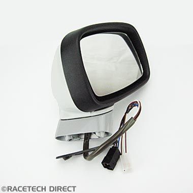 Racetech - Part No. TVR RD07421123 Door Mirror Conversion kit