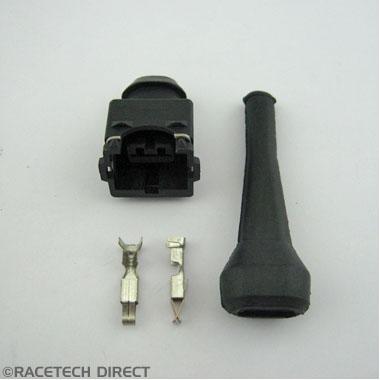 RD1271 TVR Temp Sensor Plug 2 Pin