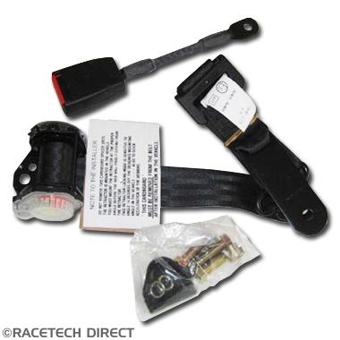 RD15 Seat Belt Kit