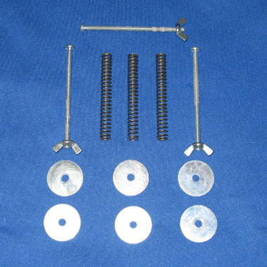 RD331 Head Lamp Fitting Kit