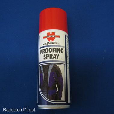 RD34 Universal proofing Spray