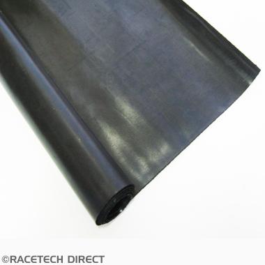RD46 TVR Rubber Sheet Mat Reinforced