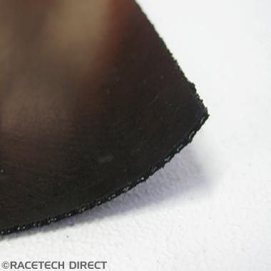 Aftermarket - Part No. TVR RD46 TVR Rubber Sheet Mat Reinforced