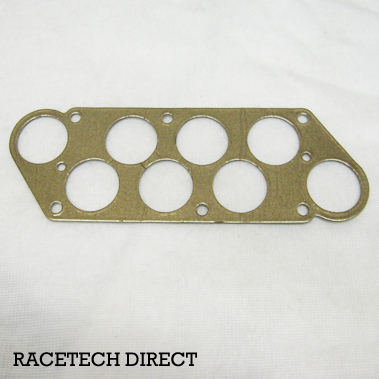 RD49 TVR Inlet Thermal Gasket Large Hole