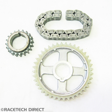 RD5006 TVR Timing Chain Set Early Morse